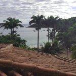 Vista de la playa Joao Fernandez