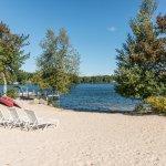 Bilde fra Crescent Lake Inn & Suites