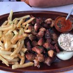 Bodegon Restaurante Agana Foto
