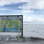 Pingvellir National Park Campground Foto