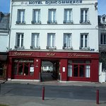 Photo of Le Commerce Hotel