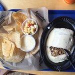 Foto de Salsarita's Fresh Mexican Grill