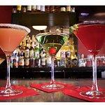 Signature Martinis