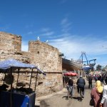 Photo of Essaouira Ramparts