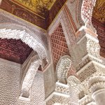 Photo of Saadian Tombs