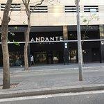 Photo of Andante