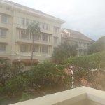 Photo de Raffles Hotel Le Royal