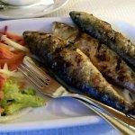 Sardines (non gutted)