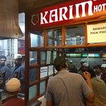 Photo of Karim's