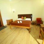New Premium room
