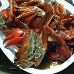 Koronadal Arpochi Seafood