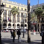 Photo of Placa Reial