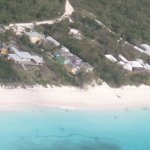 Tailwinds from the air - is located on center of Shanna's Bay beach