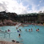 Boulder Ridge Villas at Disney's Wilderness Lodge Φωτογραφία