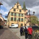 Photo de Ophorus Pearls of Alsace Tour
