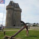 Tour magestueuse qui abrite les secrets des Cap-Horniers