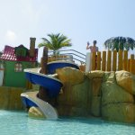 Palace water park