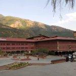 Foto de Druk Hotel Thimphu