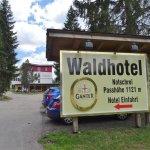 Waldhotel am Notschrei Foto