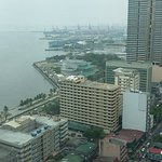 The Manila Hotel Foto