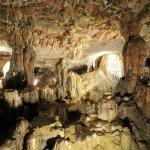 Another view of the caverns