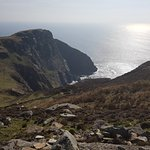 Photo of Slieve League