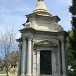 Hollywood Cemetery Foto