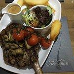 Best ribeye steak!