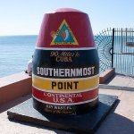 Southernmost Point of the United States (10 minute walk)