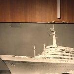 Photo of SS Rotterdam