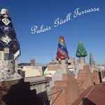 Photo of Palau Guell