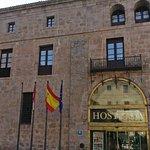 Photo de Hosteria del Monasterio de San Millan