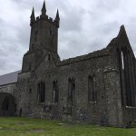 Photo of Ennis Friary