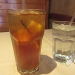 Ice Tea, Amber Waves, Buena Park, Ca