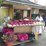 самые красивые цветы - Будде