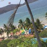 Catalina Beach Resort Foto