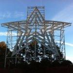 The Roanoke Star