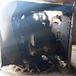 Longues Battery Foto