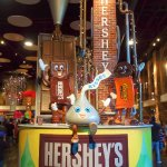 Inside Chocolate World