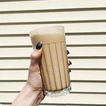 Espresso Milkshakes!