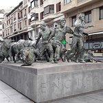 Photo of Monumento al Encierro