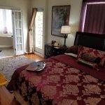 Casa de Suenos Bed & Breakfast Foto