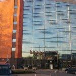 Foto de Van der Valk Hotel Rotterdam-Blijdorp