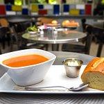 Tomato Soup (bowl)