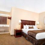 Foto de Barrington Hotel & Suites