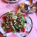 Salade dauphinoise