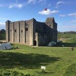 Photo de Castle Rising