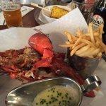 Good lobster