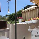 Photo of Melenos Lindos Restaurant