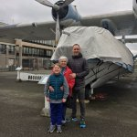 PBY (across the street from the museum)